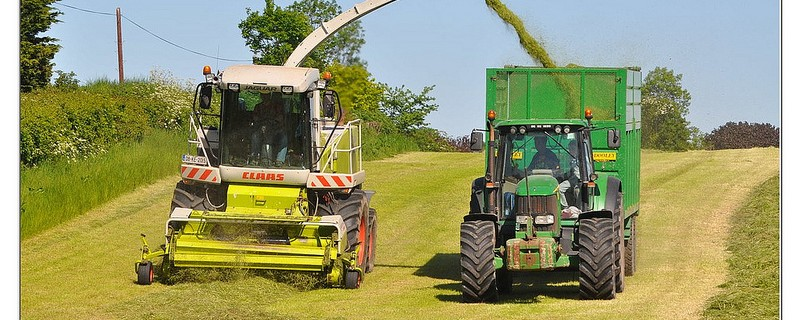 Getting the Correct Insurance Cover for your Machinery