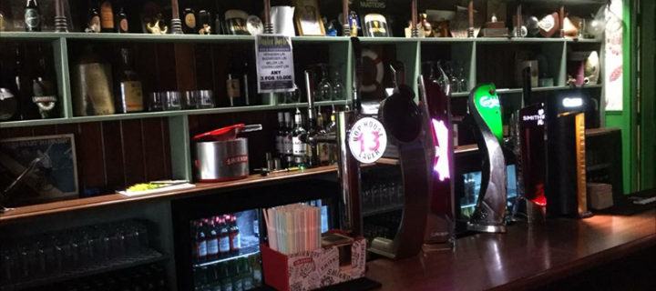 Pub Insurance – We Know The Business