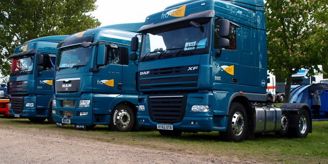 Is Motor Fleet Insurance a good fit for your business?
