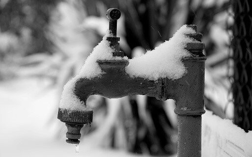 Go with the Flow this Winter – Tips to Beat the Chill