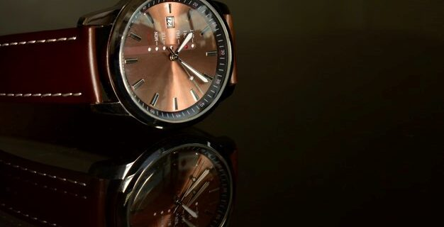 Why Watches can be Timeless