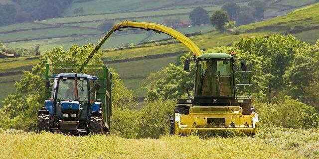 Silage Season – don't let the first cut be the deepest!!
